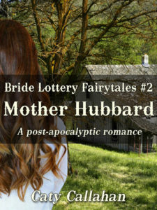 Bride Lottery Fairytales 2: Mother Hubbard by Caty Callahan | Buy Now