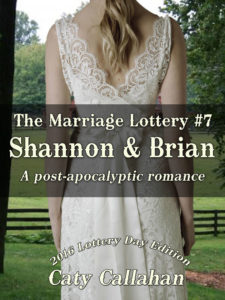 The Marriage Lottery #7: Shannon and Brian by Caty Callahan